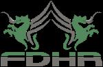 Foel Gasnach – FDHR Logo